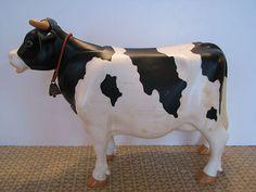 1977 Milky The Marvelous Milking Cow | eBay
