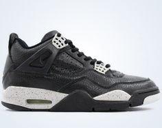 "Air Jordan 4   ""Oreo"" | Set To Release In 2015"