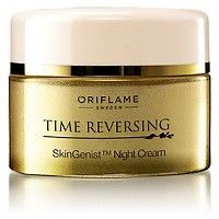 Noční krém #Time #Reversing #SkinGenist™ :: #Oriflame-slevy.cz  www.kosmetikaslevy.cz