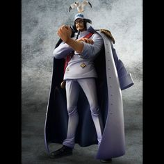 """One Piece - """"Limited Edition"""" - Excellent Model - Sengoku Portrait Of Pirates (Re-release) - Otaku Toy Collection LLC"""