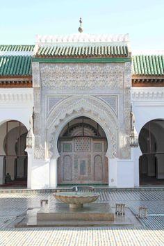 Fes Fes, Highlights, Morocco Travel, Taj Mahal, Places To Visit, Louvre, Explore, Adventure, History