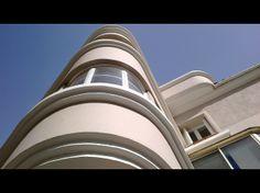 Perpignan, France Perpignan France, Chevrolet Logo, Art Deco, Houses