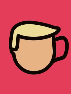 Hot new product on Product Hunt: Covfefe press