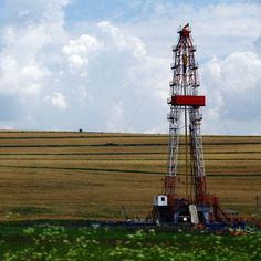 Fracking Chemicals in Our Food Supply - Nature and Environment - Mother Earth News - This is what fracking can do. Do you want to take the chance?