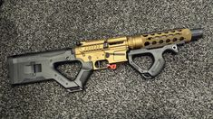 HERA Arms CQR stock and grip, some 12,000 people on the waiting list - The Firearm BlogThe Firearm Blog