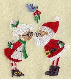 Machine Embroidery Designs at Embroidery Library! - Color Change - G7948