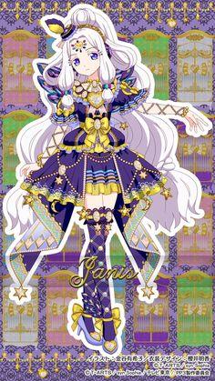 Special wallpapers of Jewlie and Janice! Anime Angel, Special Wallpaper, Pokemon, Shugo Chara, Glitter Force, Anime Music, Anime Screenshots, Anime Outfits, Anime Art Girl