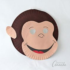I fondly remember Curious George from my childhood and loved all the books! Well your kids can enjoy him too because Curious George is now streaming only on Hulu. You can watch all 9 seasons of this lovable monkey on Hulu, and to celebrate I've created this adorable mask for you and the kids toRead More »