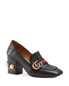 Gucci Peyton Loafers | Bloomingdale's
