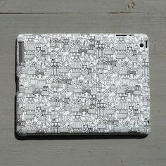 """Giftshop:: Proizvodi ::Futrola za tablet """"Urbino""""  http://www.klikergiftshop.rs/products/view/2605/futrola-za-tablet-%22urbino%22  Protekciona futrola za tablete (posebno iPad 2,3 i 4) od izuzetno kvalitetnog materijala koji pruža besprekornu zaštitu Vašem tablet uređaju. za dizajn su se, grafičkim motivom italijanskog grada Urbino, kao i uvek pobrinuli sjajni Remember dizajneri."""
