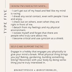 Likes, 372 Comments - Enneagram Mbti Istj, Type 5 Enneagram, Intj Personality, Personality Characteristics, Introvert, Self Improvement, Self Care, Psychology, Mindfulness