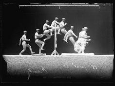 Etienne- Jules Marey- 1886  #photography  #marey  #XIXcentury
