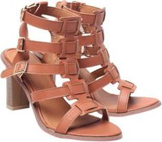 Klaur Melbourne Women Brown Heels