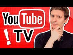 YouTube Announces YouTube TV! And It's Awesome