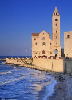 The historic heel at the end of Italy's boot: Six things you must do in Puglia
