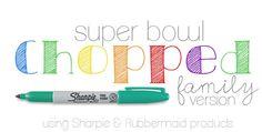 Super Bowl Chopped