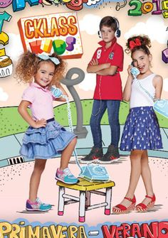 catalogo-virtual-cklass-kids-primavera-verano-2015