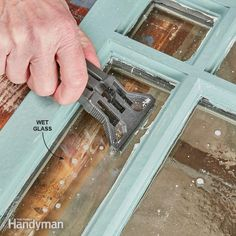 10 Techniques for Painting Windows That Will Save You Time and Energy