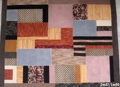 tapis rug carpet patchwork french création  tableau unique descente de lit couloir pure laine wool paris artisanat d'art upcycling