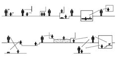 crossboundaries architects: family box (concept diagram), beijing (2011)