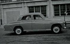Warszawa (prototyp) Soviet Union, Dream Cars, Old Things, Vans, Trucks, Vehicles, Historia, Fotografia, Poland