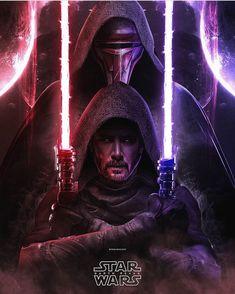 Keanu Reeves as Darth Revan. Star Wars Darth Revan, Star Wars Clone Wars, Star Trek, Darth Revan Mask, Darth Vader, 2160x3840 Wallpaper, Star Wars Wallpaper, Star Wars Concept Art, Star Wars Fan Art