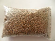 Flax Seeds money, protection, psychic powers, healing GypsyMagiQ Flax seed is… Wiccan, Magick, Witchcraft, Pagan, Psychic Powers, Psychic Abilities, Altar, Seed Money, Herbal Magic