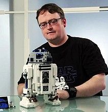 R2-D2 Now Officially In The Lego Lineup