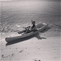 #canoeing