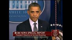 WEB EXTRA: President Obama Speaks On Connecticut Elementary School Shooting