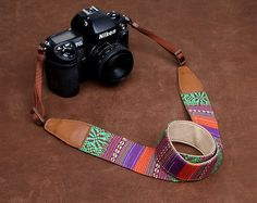 Hey, I found this really awesome Etsy listing at https://www.etsy.com/listing/166916164/handcrafted-bohemian-style-slr-camera
