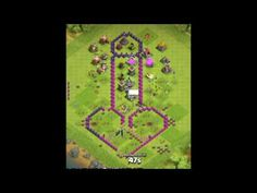 Attacking Clash of Clans Penis  Troll Base