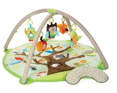 SkipHop Treetop Friends Activity Gym #baby #gift #activitymat
