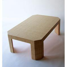 CAPRI COFFEE TABLE