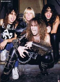 Slayer ★
