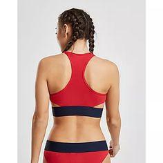 2f39c079 Women - Underwear | JD Sports. Tommy Hilfiger Underwear Large Logo Bralette