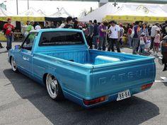 Nissan( Datsun) 720 Truck | Flickr