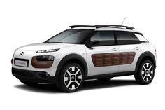 Surprise: Citroën C4 Cactus - Lifestyle NWS