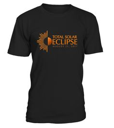 .      Total Solar Eclipse August 21,2017 T-Shirt , Total Eclipse August 2017 Shirt Solar Eclipse T-Shirt Total Solar Eclipse of the Sun Aug 21 2017 T Shirt ,Sun/Stargazer Have you heard about the total solar eclipse of the sun coming August 21, 2017? At Lava Beds, the moon will cover 90% of the sun. You will need to travel into northern Oregon to see totality. Experts say that viewing a total solar eclipse is something you will never forget! Hooray for amazing celestial events!