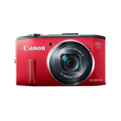 #Canon_PowerShot_SX280 HS with 16% #discount. Digital Compact, 12.1 Megapixel, USB, SD, SDHC, SDXC, 233 g. Buy now at £127 http://www.comparepanda.co.uk/product/12881044/canon-powershot-sx280-hs