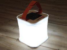 Have - LuminAID Oppustelig Solcellelampe,