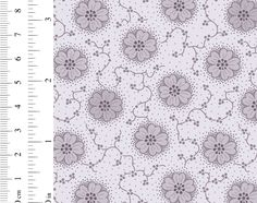 Ginger Lily Studio Expressions: AS0102 cw03 Dotted Line, Small Flowers, Chevron, Lily, African, Quilts, Studio, Fabric, Collection