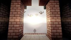 Minecraft Shaders, Minecraft Posters, Wall Lights, Photographic Prints, Mirror, Lighting, Furniture, Postcards, Home Decor