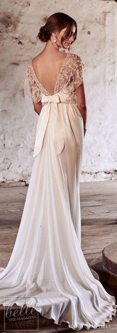 Wedding Dress by Ann