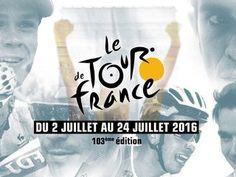 Tour de France 2016 - Site officiel de la célèbre course cycliste Le Tour de France. Contient les itinéraires, coureurs, équipes et les infos des Tours passés.