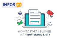 And to Buy Email List can be one-stop solution for it. Buy Email List, Starting A Business, Campaign, Things To Come, Marketing, Reading, Blog, Reading Books, Blogging