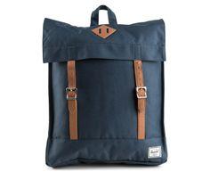 Herschel Supply Co 9L Survey Backpack - Navy 1
