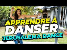COMMENT DANSER LA JERUSALEMA DANCE TUTO DANSE - YouTube Comic Books, Youtube, Sports, Photography, Dancing, Signs, Hair, Fairy Art, Exercises