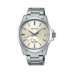SBGA079 | Grand Seiko | Seiko watch corporation