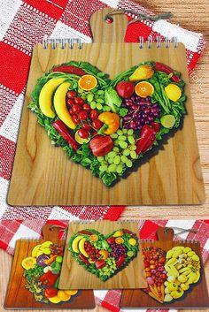 $3 Блокнот для рецептов, 40 листов, перекидной на металлической пружине «Овощи» | Cuisine recipe notepad | Cook note